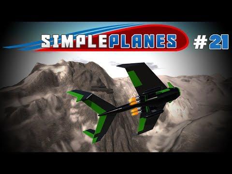Unter Beschuss beim Erkundungsflug - Simple Planes #21 [DEUTSCH|HD]