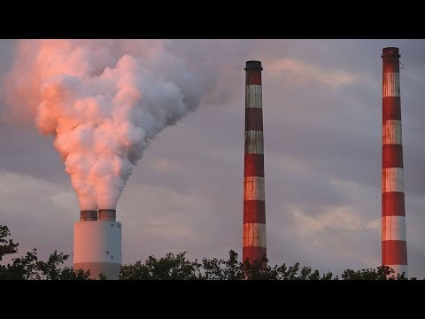 Scrapping the Clean Power Act Won't Bring Back Coal