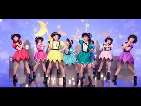 ANGERME - Mahou Tsukai Sally (Dance Shot Ver.)