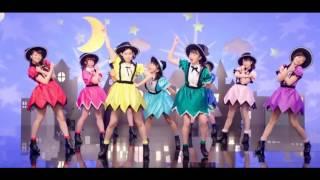Video ANGERME - Mahou Tsukai Sally (Dance Shot Ver.) download MP3, 3GP, MP4, WEBM, AVI, FLV Juli 2018
