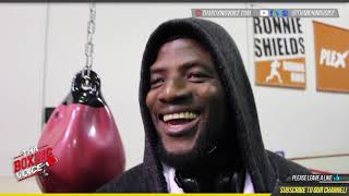 "🔴Efe Ajagba ""The One and Only"" On Joshua, Wilder & Ortiz, Whyte and So much More🔥"
