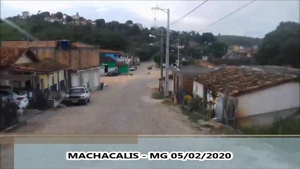 Machacalis Minas Gerais fonte: i.ytimg.com