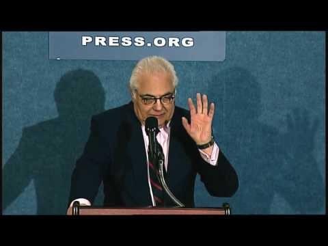 Nasir Shansab on U.S./Afghan Relations