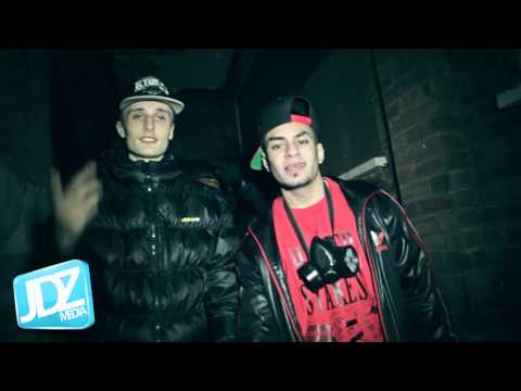 Riddla Ft Higher Stakes - Signature (Remix) [Official Video]   JDZmedia