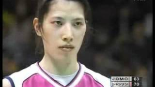 ひとりでバスケをするな(笑)!吉田亜沙美のひとりバスケ thumbnail