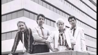 Countdown to Love - The Black Velvet Band