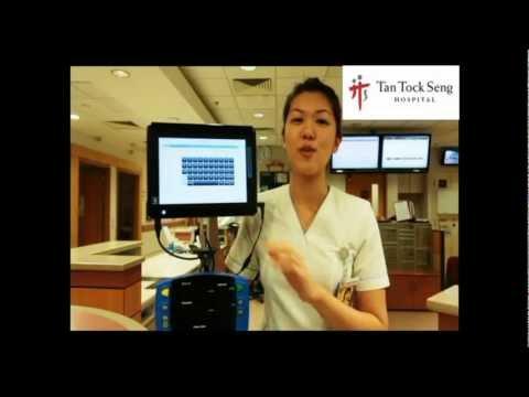 TTSH SmartSense MDI