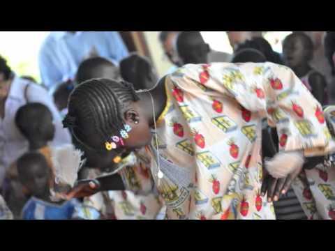 Africa (Bangui) MMIA Onlus