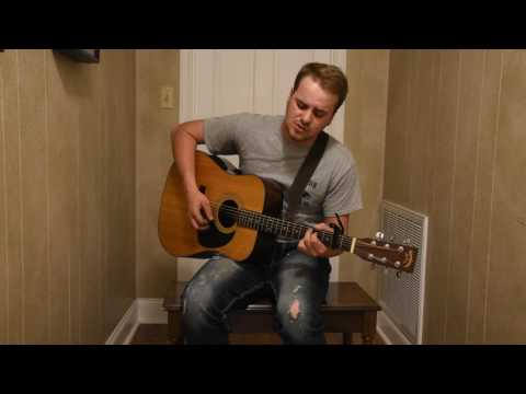 Jacob Johnson - Greatest Love Story (LANco Cover)