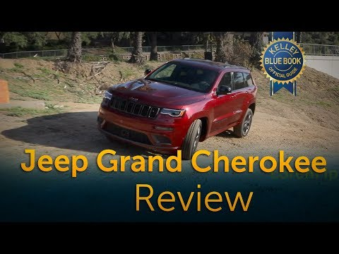 2019 Jeep Grand Cherokee – Review & Road Test