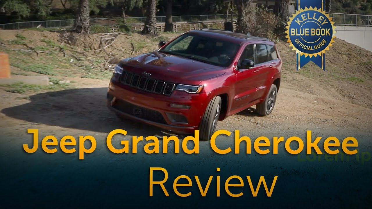 Download 2019 Jeep Grand Cherokee - Review & Road Test