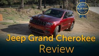 2019 Jeep Grand Cherokee - Review & Road Test
