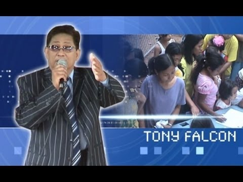 LINGKOD BAYAN SHOWS@ZOE Light TV by Tuklasin Natin - Featuring QC Treasurer Edgar Villanueva
