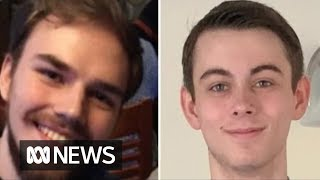 Canadian murder suspects believed seen 'scavenging for food' | ABC News