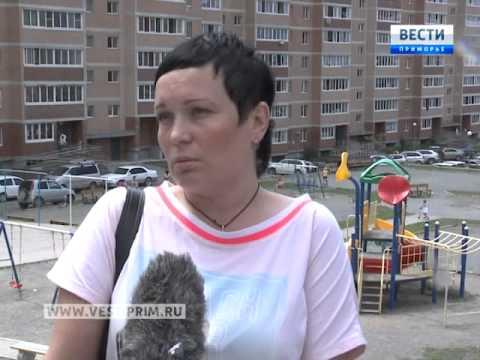 Общественная приемная депутата Законодательного Собрания открылась в Снеговой Пади Владивостока