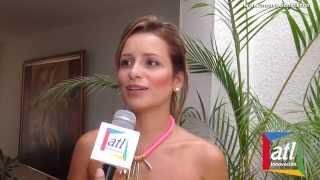 "Margarita Rosa Doria Carrascal Reina de la Canción Inédita ""Vallenatos del alma"" @FESVALLENATO 2015"