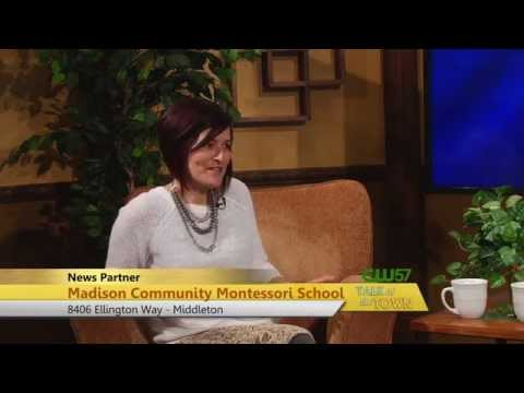 Talk of the Town | Madison Community Montessori School | 2/10/15