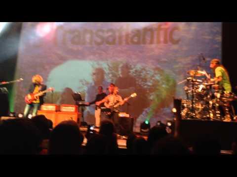 Transatlantic with Thijs Van Leer @013