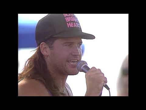 Billy Ray Cyrus  Achy Breaky Heart 1994  MDA Telethon