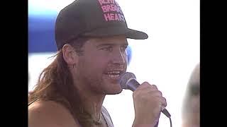 Скачать Billy Ray Cyrus Achy Breaky Heart 1994 MDA Telethon