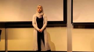 The Implications of Refugee Aid in a Box | Soleen Karim & Kurdeen Karim | TEDxGeorgiaTech