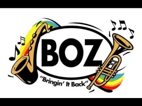 Band Of Oz - My Heart Belongs To You