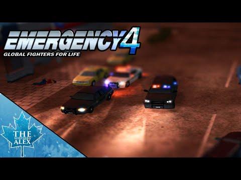 Emergency 4 #360 - Jackson County Mod Public Release -
