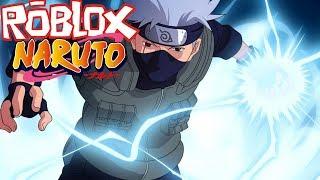 BOLT KEKKEI GENKAI! | | Shinobi Life Episode 51 (Roblox Naruto Shinobi Life)