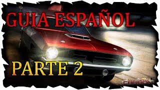 Guia Need For Speed Carbon en español - El jefe de los Bushido