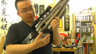 Air Arms FTP 900 PCP - King of Precision Air Rifle Review