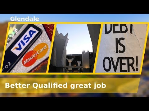 Consumer Credit-Best Credit Experts-Glendale California-Better Qualified Review