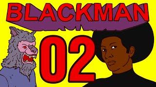 #BLACKMAN - 02 - LOBO