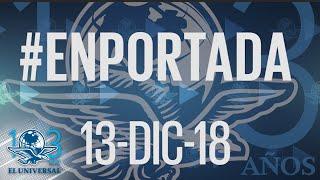 Download Video #EnPortada en EL UNIVERSAL MP3 3GP MP4
