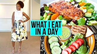 What I Eat In A Day to LOSE WEIGHT | BEST D@MN Low Cost Foods To Speed Up Weight Loss!
