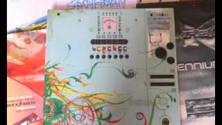 DJ Woody Scratchography: DJ Vadim - Got To Rock