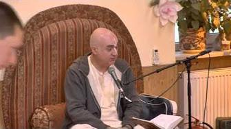 Шримад Бхагаватам 4.11.18 - Прабхупада прабху