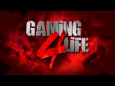 Gaming 4 Life:  Spending 10 hours a day in front of your computer screen