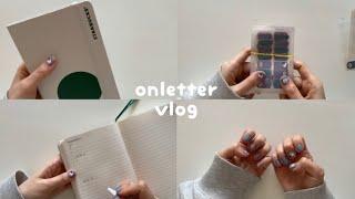 [vlog] 대학생 브이로그ㅣ일상브이로그·스케줄러작성·…
