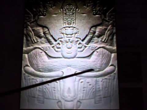 1300 BC Egyptian Motion Pictures Discovered By Gerone Wright