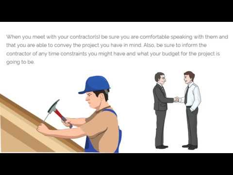 How to Find a Home Remodel Contractor You Can Trust - San Diego HK Construction
