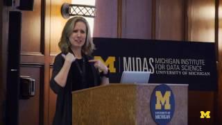 Women in Data Science | Amy Cohn thumbnail