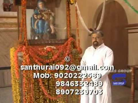 BELA ST. MARRY CHURCH PART 1 .......DOCUMENTRY DIRECTED BY SANTHOSH RAI