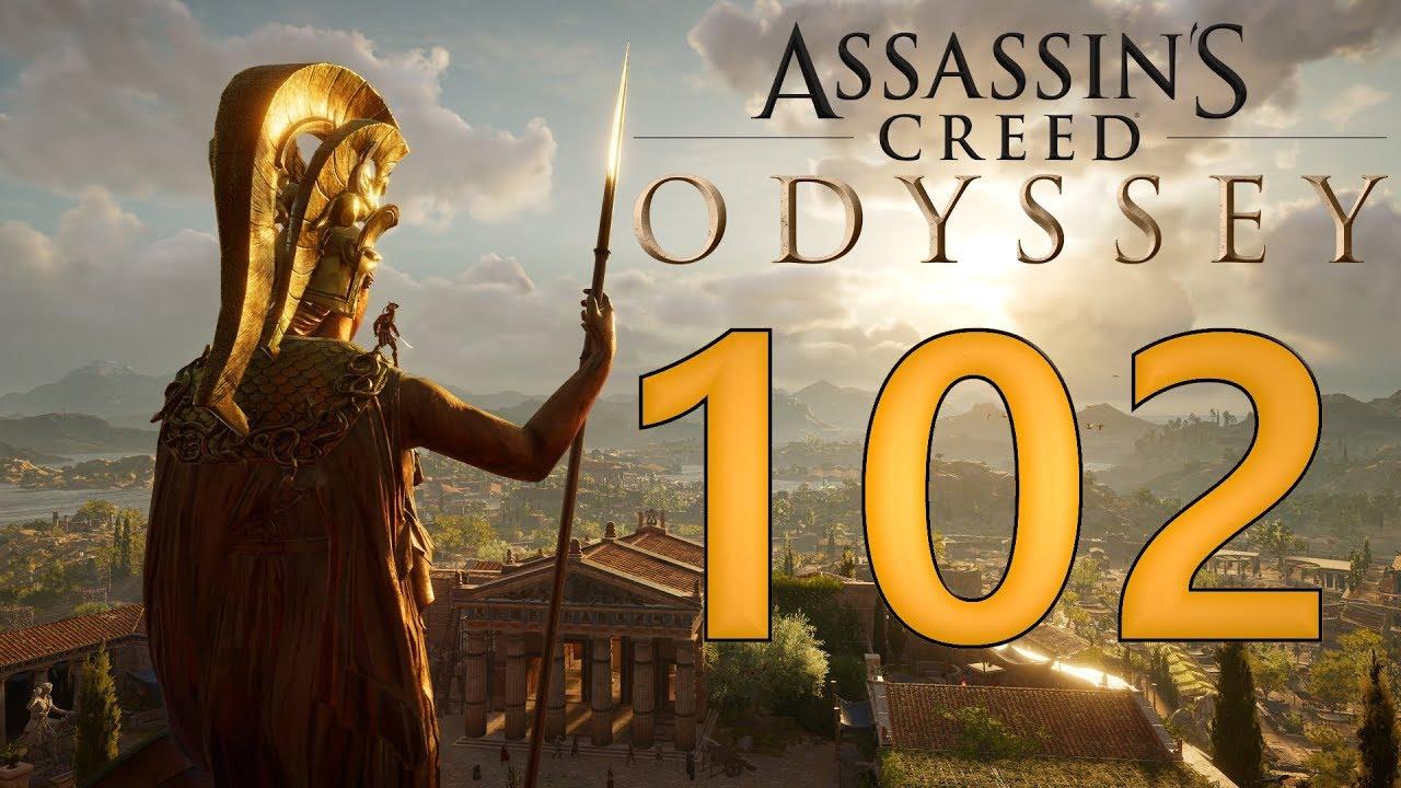 Odyssey schmiede Ac tiefen der