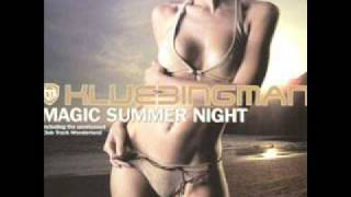 DJ Klubbingman - Magic Summer Night (Radio Edit Short)
