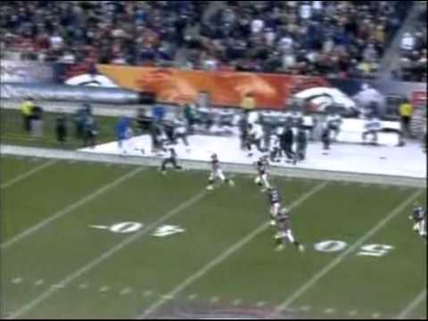 Terrell Owens DESTROYS Champ Bailey