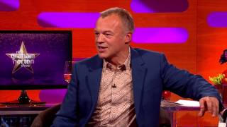 Coldplay - The Graham Norton Show 2014-05-30