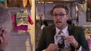Guy Williams goes to Taihape to find out if Adele ever visited