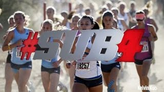 #Sub4: What is the Hardest XC Course in the Nation?