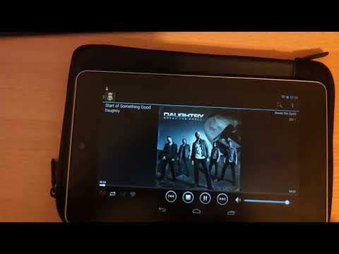 MusicBee Remote v0.9.6 Promotional