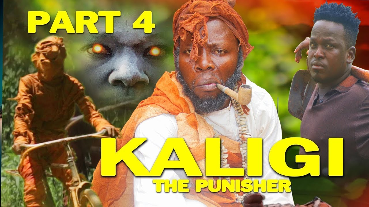 Download KALIGI PART 4 [The Punisher] full movie [Vj Emmy]